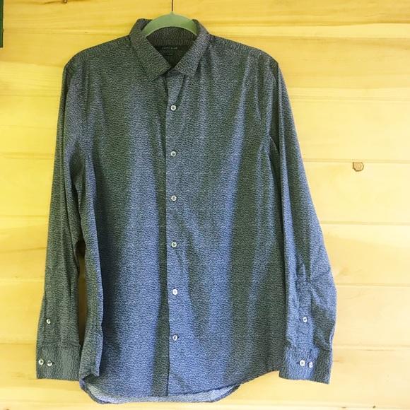 Perry Ellis Other - Perry Ellis slim fit long sleeve dress shirt